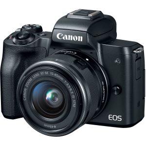 Canon EOS M50 váz